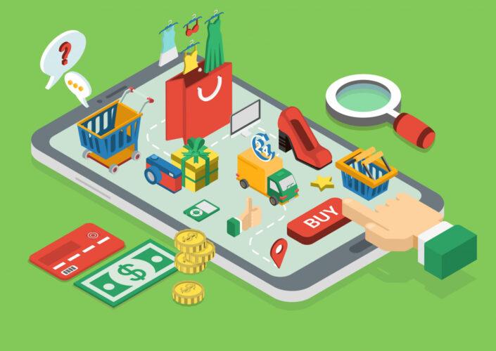 Casebook E-commerce
