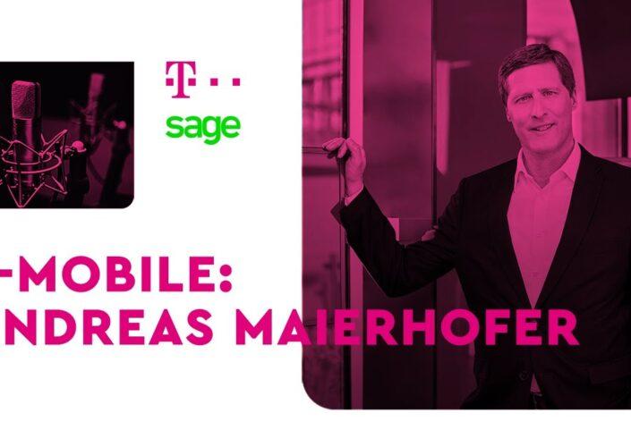 """""""Cyfryzacja upraszcza życie"""". Prezes T-mobile wyjaśnia, dlaczego cyfryzacja, to dziś konieczność"""