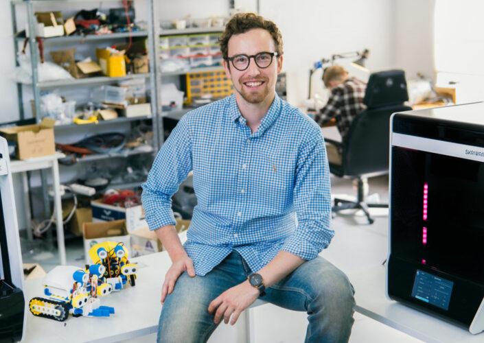 Polski startup wspiera rozwój kompetencji przyszłości