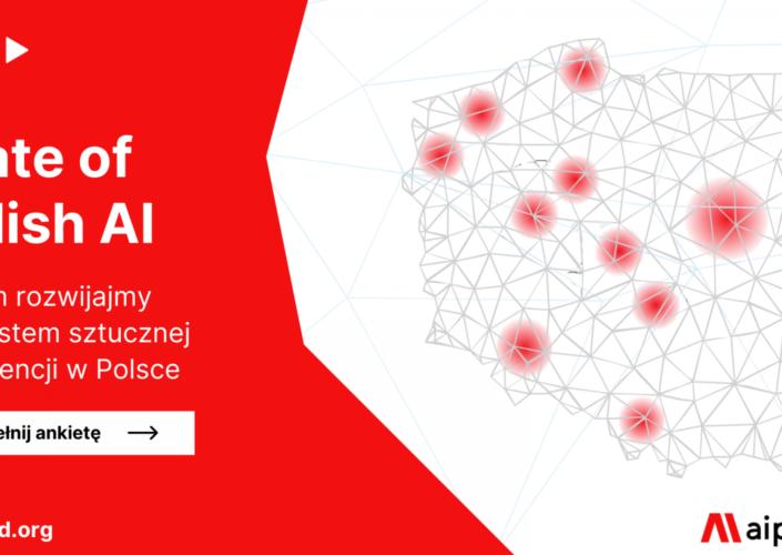"""Ruszyło badanie """"State of Polish AI"""""""
