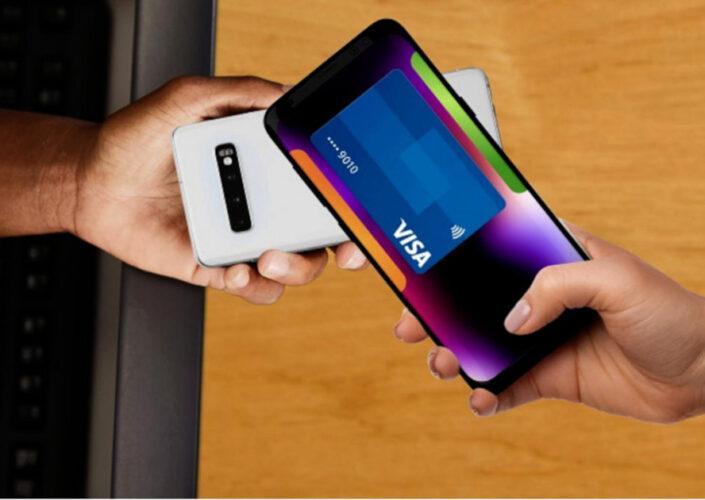 Terminal płatniczy w telefonie. Poznajcie Tap to Phone