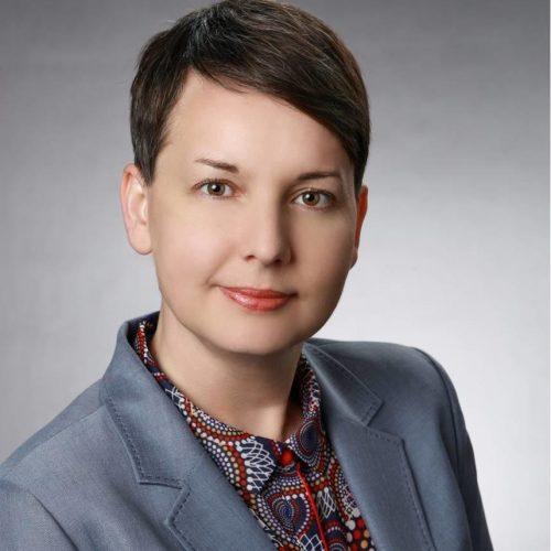 Anna Wujec