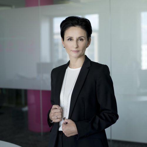 Dorota Kurpianowicz-Legutko