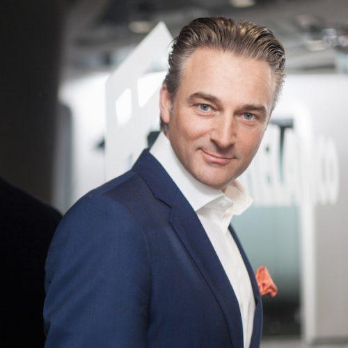 Jeroen Van Der Toolen