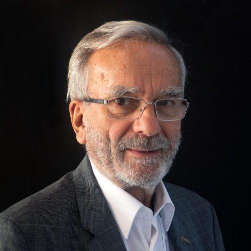 Jerzy Straszewski