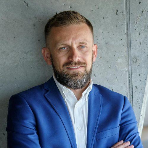Maciej Gozdowski