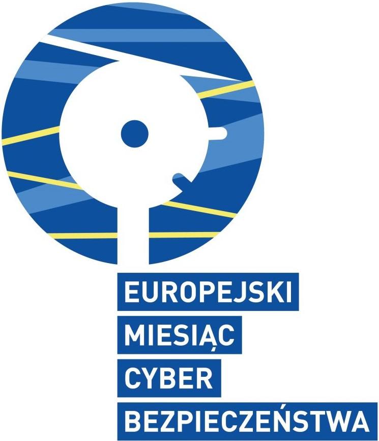 Europejski Miesiąc Cyberbezpieczeństwa