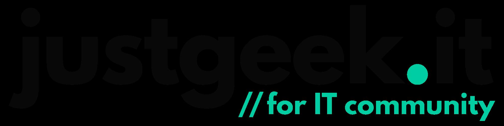 Just Geek IT