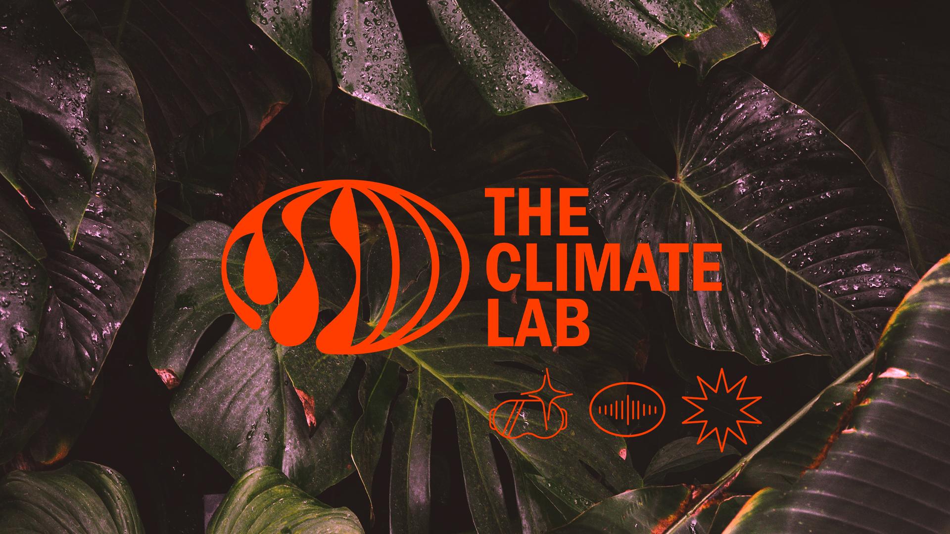 Innowacje VR/AR dla środowiska i klimatu | The Climate Lab