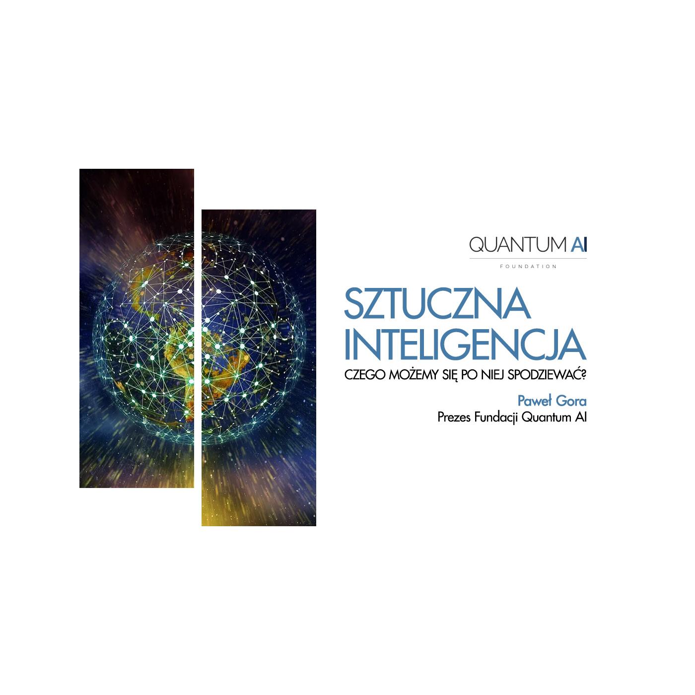 Sztuczna inteligencja – czego możemy się po niej spodziewać?