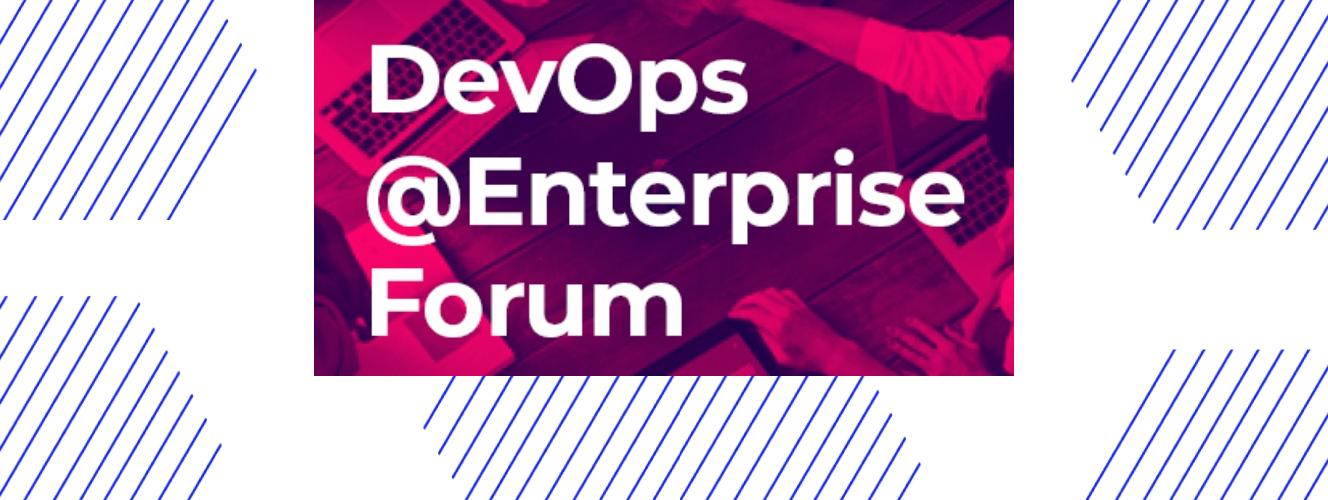 DevOps@Enterprise Forum 2021