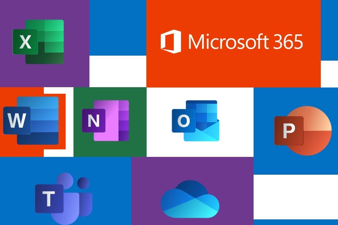 Microsoft 365 – Od czego zacząć?