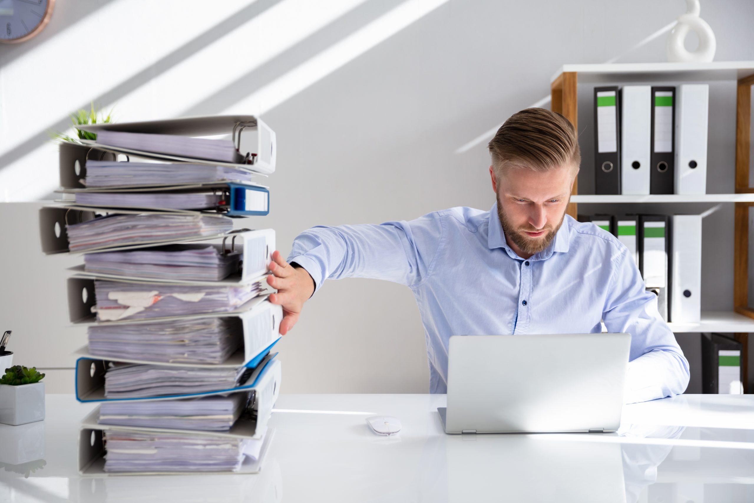 Komputerowe wspomaganie decyzji biznesowych