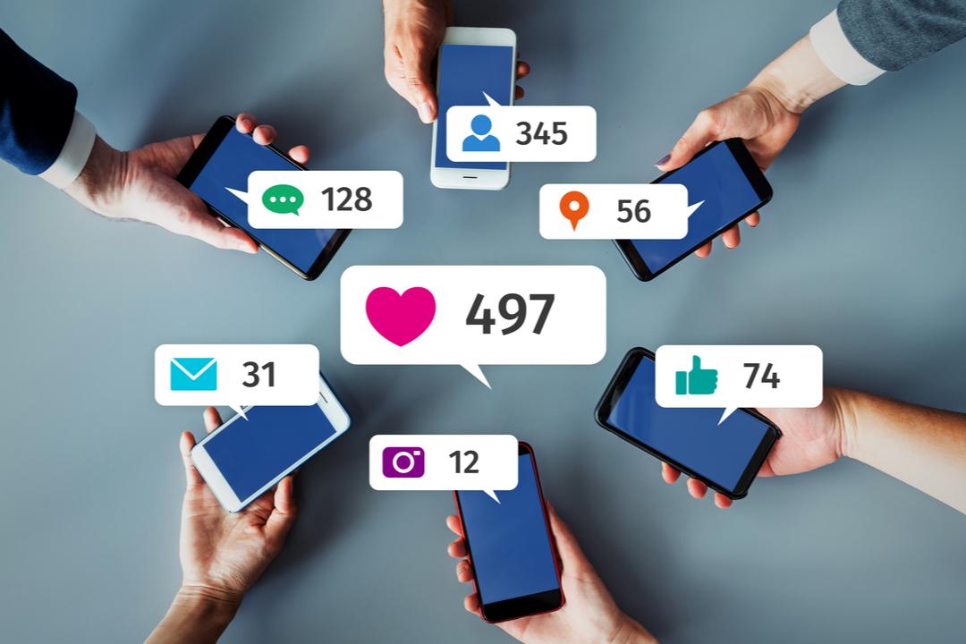 Wprowadzenie do mediów społecznościowych