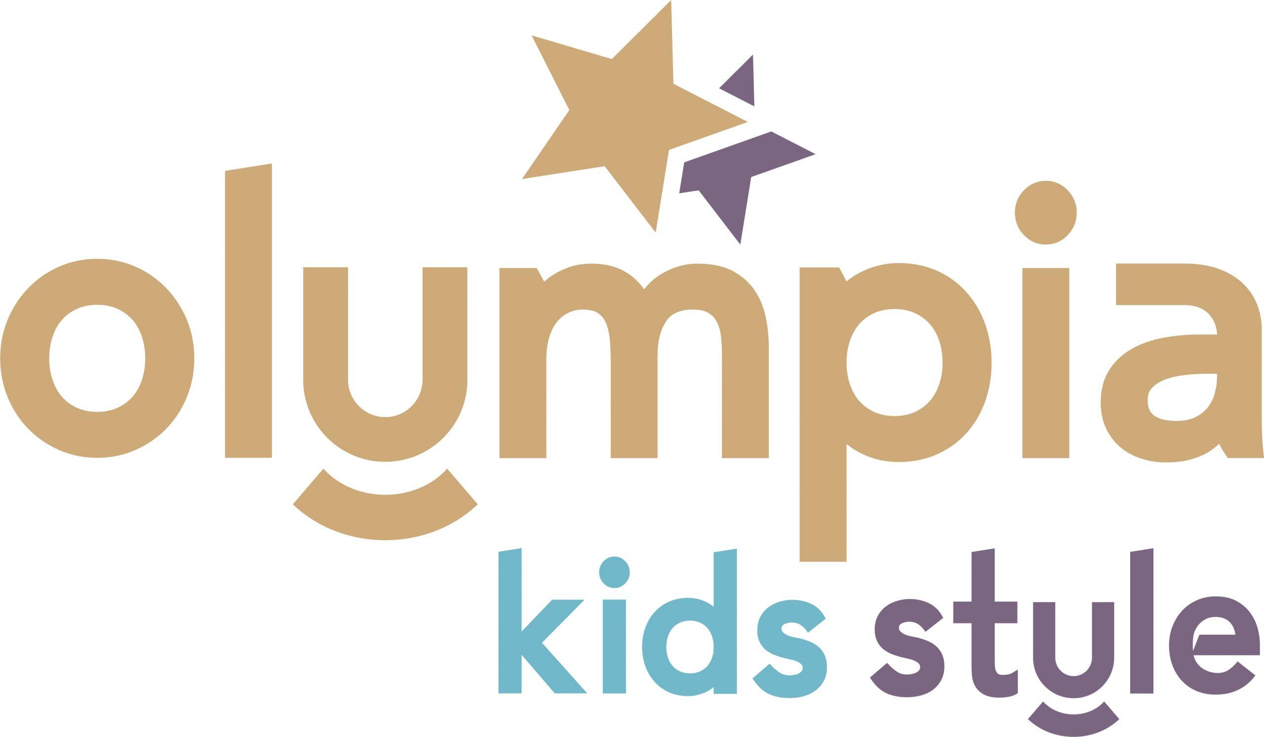olympia kids style
