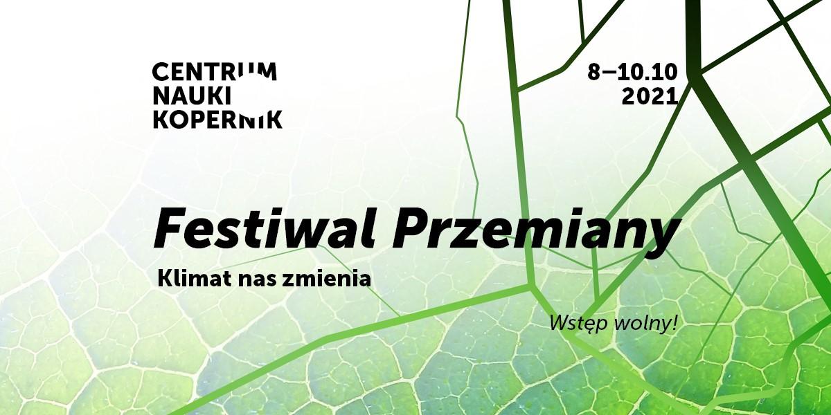 XI Festiwal Przemiany