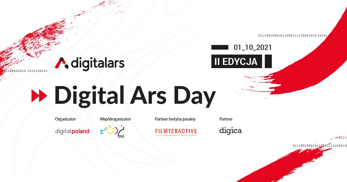 Digital Ars Day