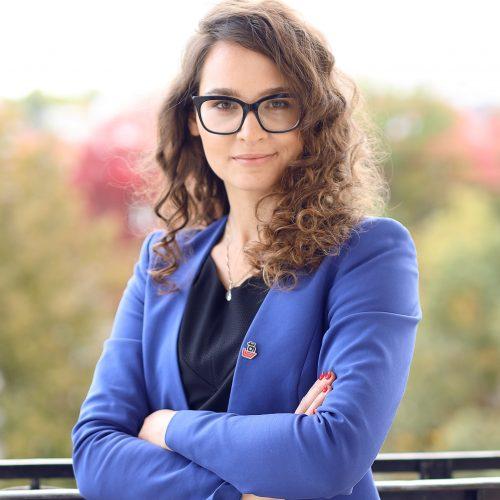 Justyna Orłowska