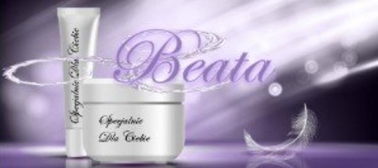 Kosmetyki Beata