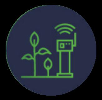 O technologiach w rolnictwie