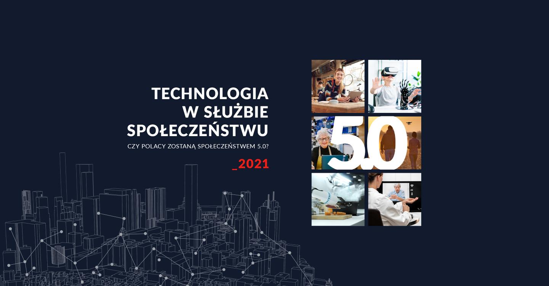 Premiera raportu o Społeczeństwie 5.0 | Start Digital Festival
