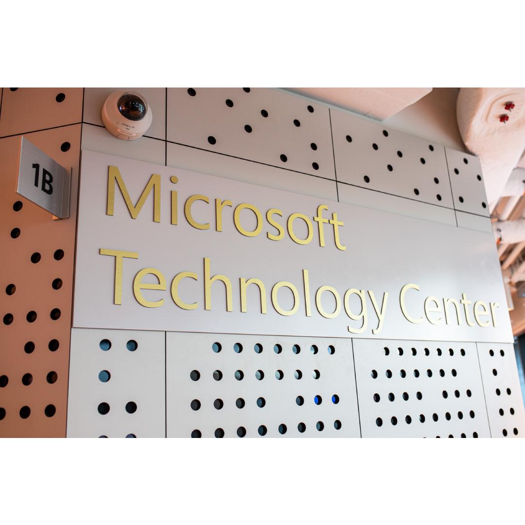 Microsoft Technology Center Live!