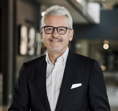 Markus Sieger