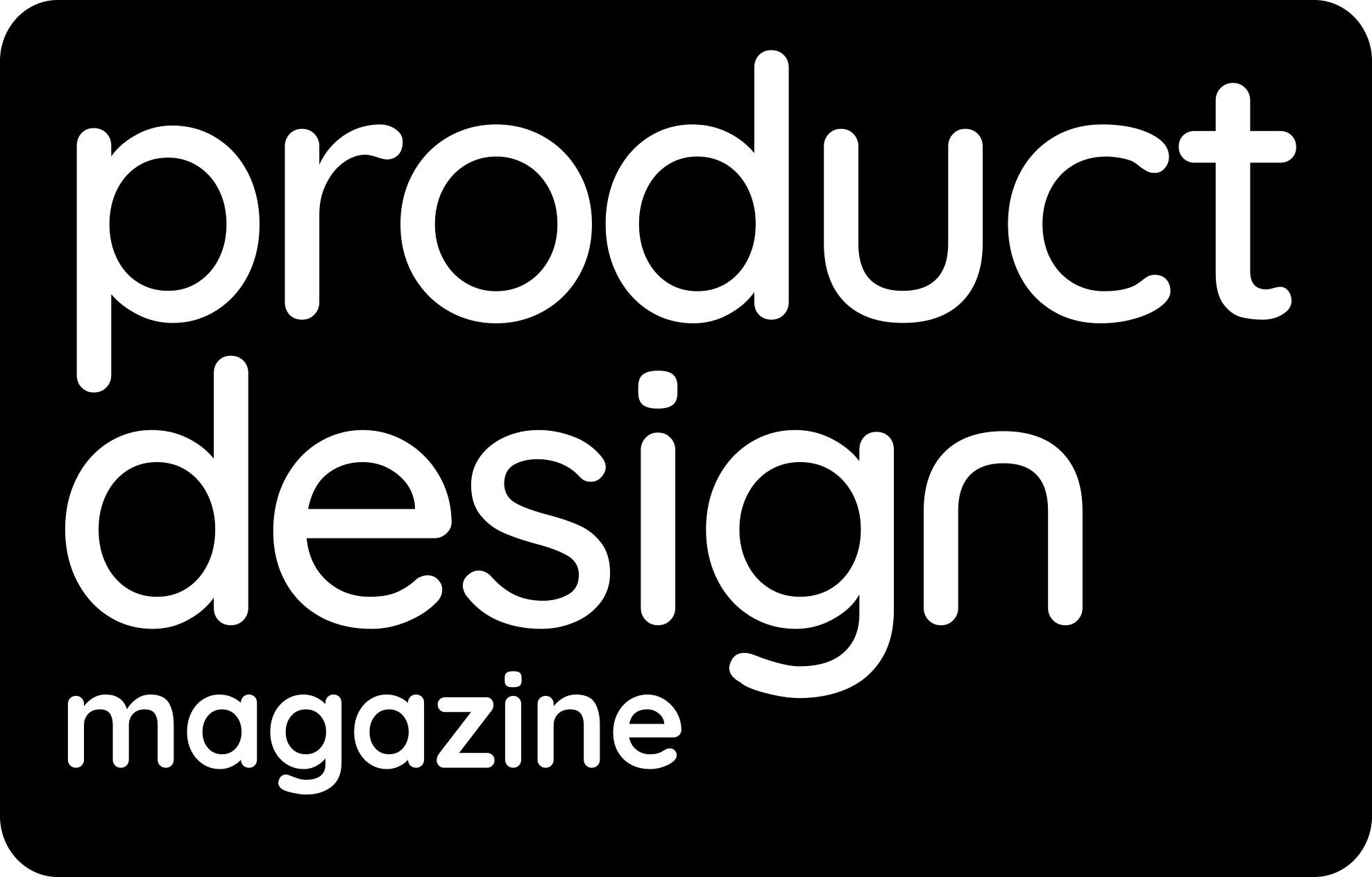Product Design Magazine