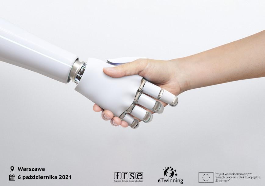 Sztuczna inteligencja w projektach eTwinning