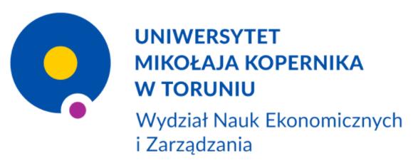 Wydział Nauk Ekonomicznych i Zarządzania Uniwersytetu Mikołaja Kopernika w Toruniu