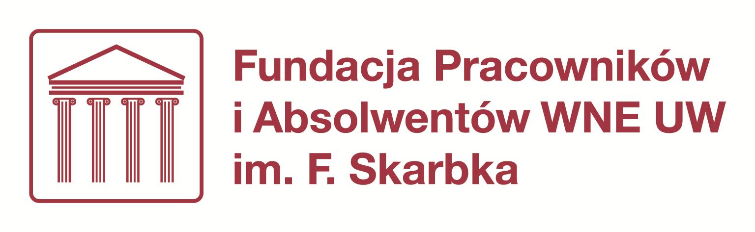 Fundacja im. Fryderyka Skarbka Pracowników i Absolwentów Wydziału Nauk Ekonomicznych UW