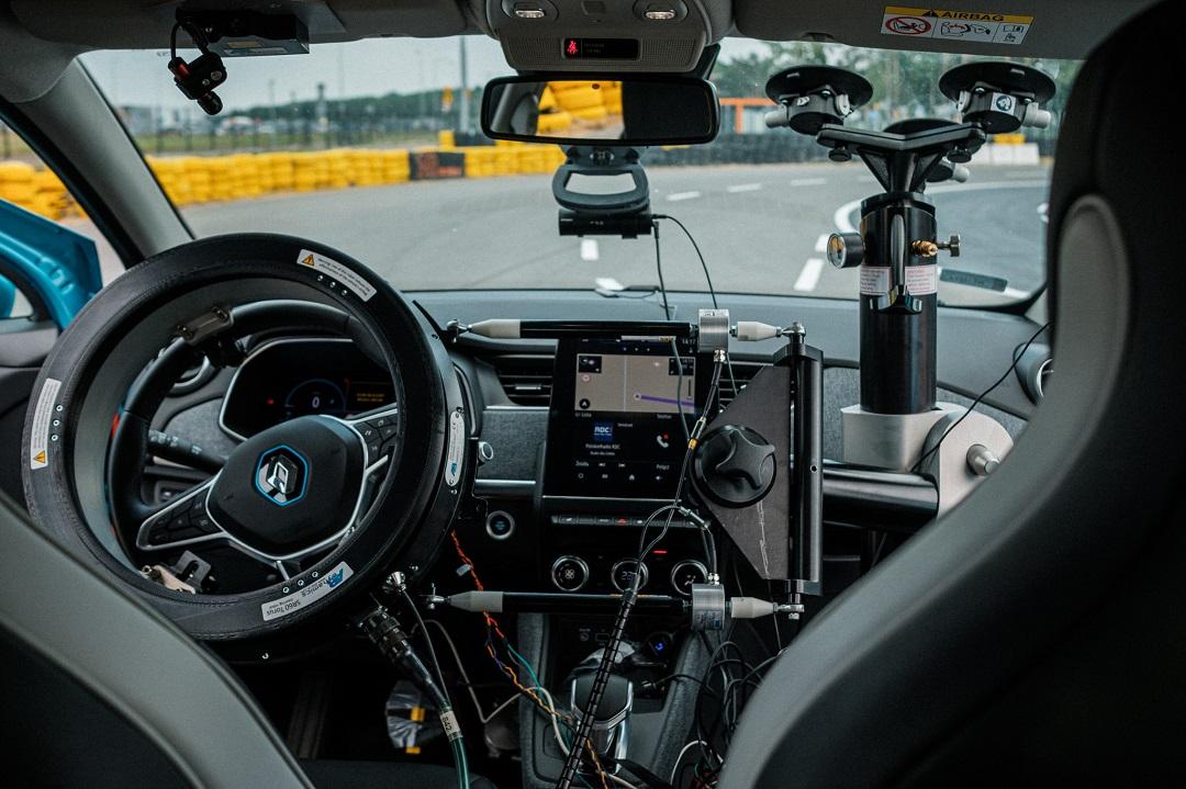 Czym jest UBI? Telematyka i profilowanie kierowcy