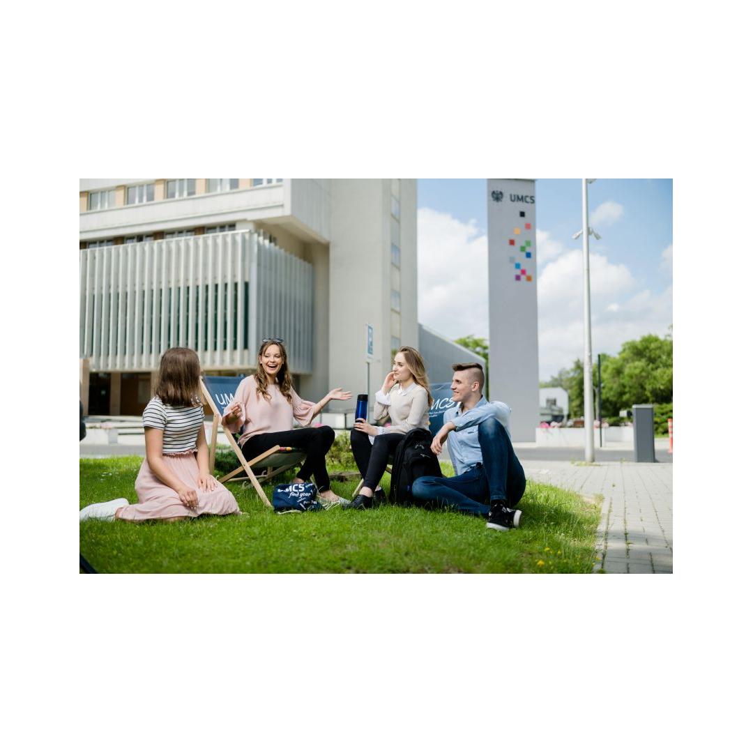 Noc Innowacji | Uniwersytet Marii Curie-Skłodowskiej w Lublinie