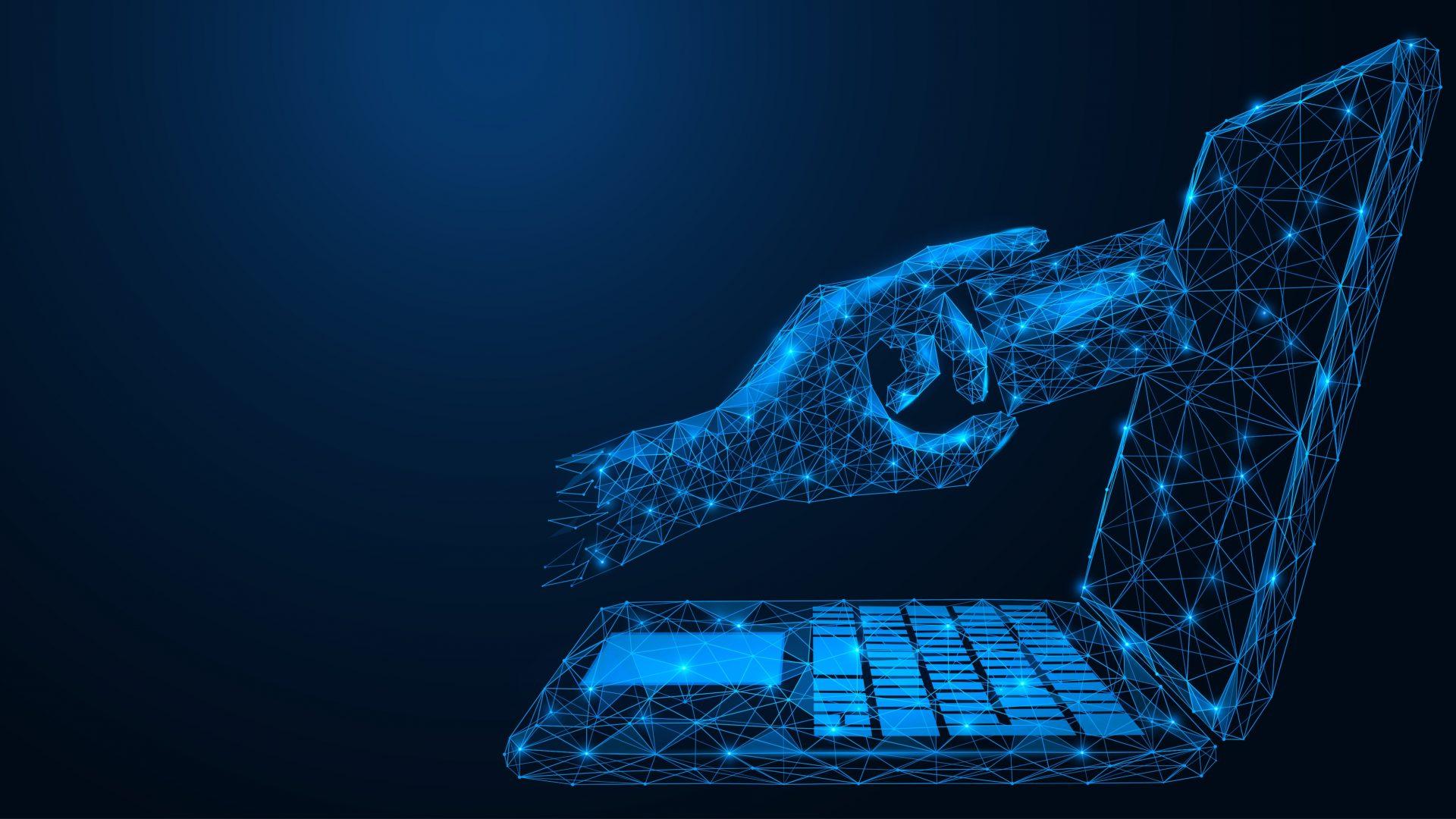 Cyfrowy nominał – płatność bezgotówkowa jako współczesna alternatywa